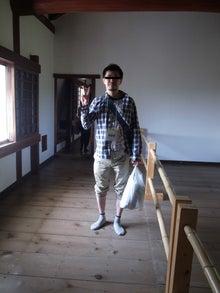 京町家を買って改修する男のblog-城内