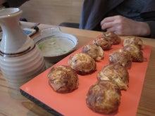 京町家を買って改修する男のblog-明石焼き