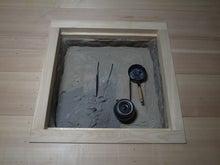 京町家を買って改修する男のblog-灰追加