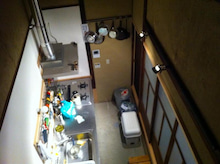 京町家を買って改修する男のblog-町家スポットライト