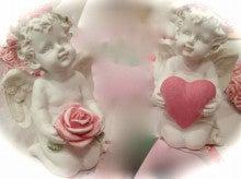 $ハワイの神秘マナ・カード、守護エンジェル、3分で心のブロック解除、波動調整 = 心を軽くする スピリチュアルセラピスト月丸虹呼-エンジェル娘ハートと薔薇