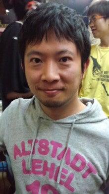サザナミケンタロウ オフィシャルブログ「漣研太郎のNO MUSIC、NO NAME!」Powered by アメブロ-100808_1935~01.jpg