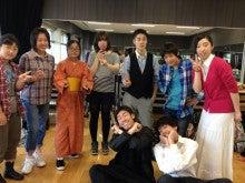 $演劇部稽古場ブログ『平和にいこうじゃないか』(仮)