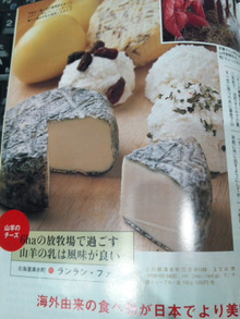 十勝千年の森・ヤギチーズ工房のブログ-501