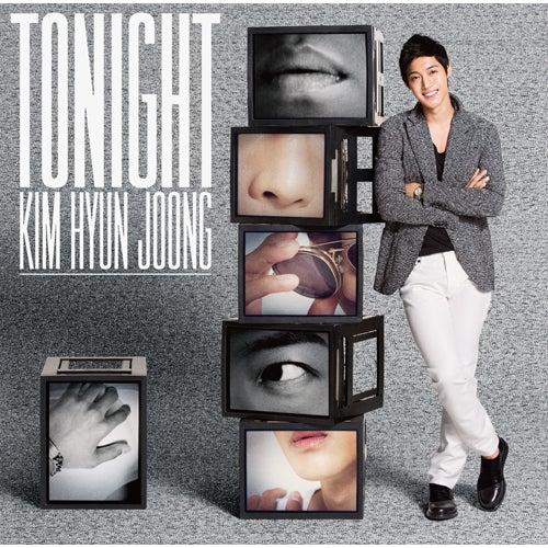 Only Kim Hyun Joong