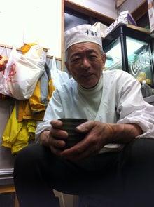 高円寺幸寿司板長日記