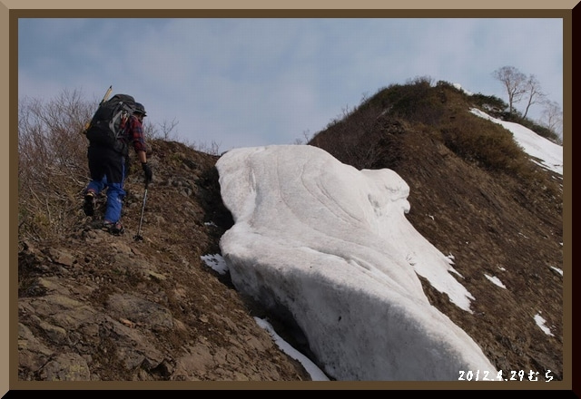 ロフトで綴る山と山スキー-0429_083M