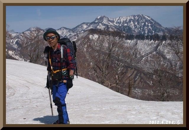 ロフトで綴る山と山スキー-0429_123M