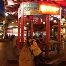 中華街 楽園酒家