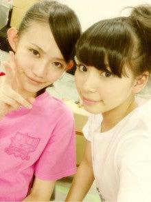 宮崎理奈(SUPER☆GiRLS)オフィシャルブログ 「今日も頑張りなちゃん」 Powered by Ameba-attachment00.jpg