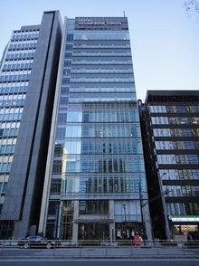 まったりトラベラーのまったりブログ-ホテル龍名館東京
