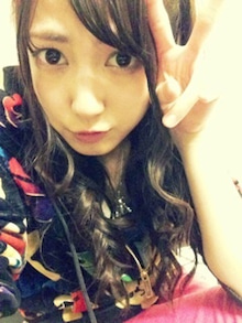 八坂沙織(SUPER☆GiRLS)オフィシャルブログ 「さおりに捧げるローマーンス」 Powered by Ameba-IMG_4302.jpg