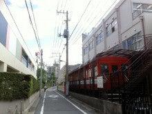 やっさんのGPS絵画プロジェクト -Yassan's GPS Drawing--07東京交通短大