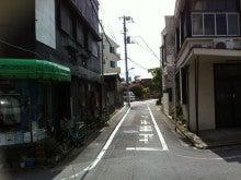 やっさんのGPS絵画プロジェクト -Yassan's GPS Drawing--06池袋本町