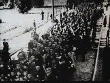 アウシュヴィッツ強制収容所 被収容者達