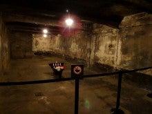 アウシュヴィッツ強制収容所 ガス室