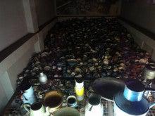 アウシュヴィッツ強制収容所 食器や鍋