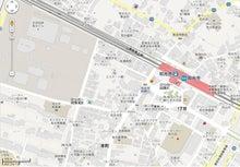 和光市長 松本たけひろ オフィシャルウェブサイト-地図