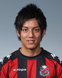 picture of player-札幌