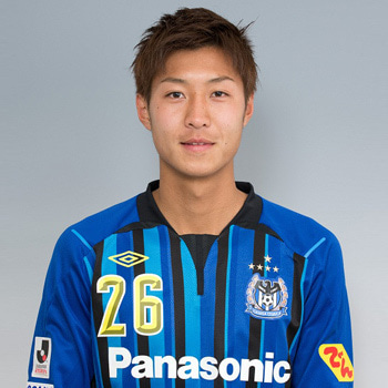 picture of player-G大阪