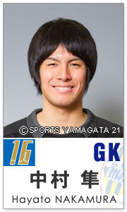 picture of player-山形