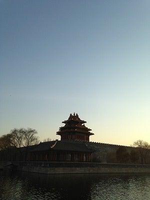 Pote Hana Park Life♪ in 北京☆