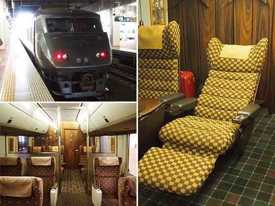 九州電車 787系きらめき7号