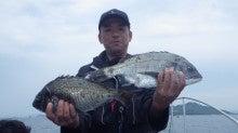 ルアーフィッシングガイド KAIRIKI のブログ