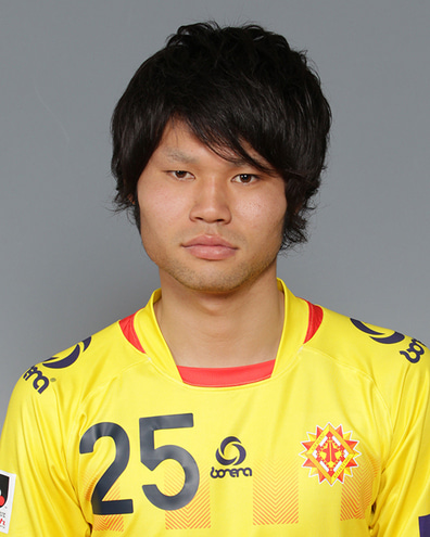 picture of player-北九州