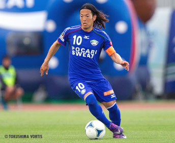 picture of player-徳島
