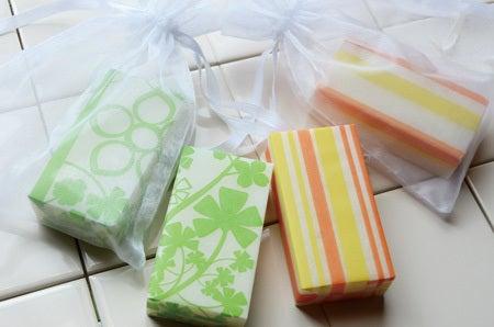 $手作り石鹸専門店 La Comtesse(ラ・コンテス)のブログ-手作り生石けんアムール