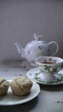 $テーブルのおと-tea&maffin
