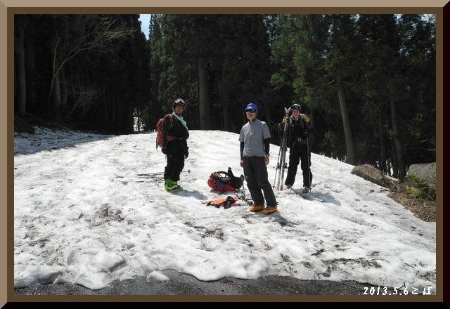 ロフトで綴る山と山スキー-0506_1139