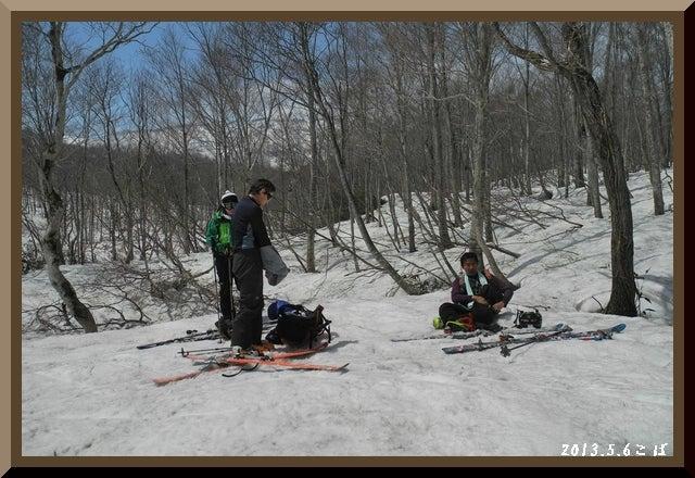 ロフトで綴る山と山スキー-0506_1030
