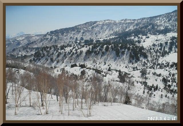 ロフトで綴る山と山スキー-0506_0926