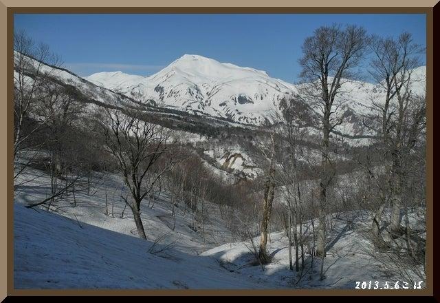 ロフトで綴る山と山スキー-0506_0813