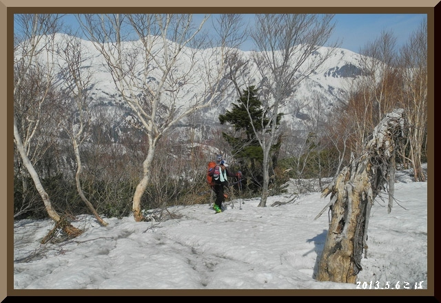 ロフトで綴る山と山スキー-0506_0924