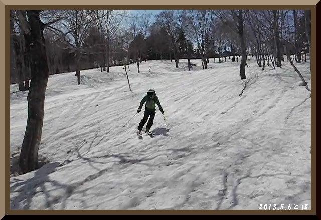 ロフトで綴る山と山スキー-0506_1020