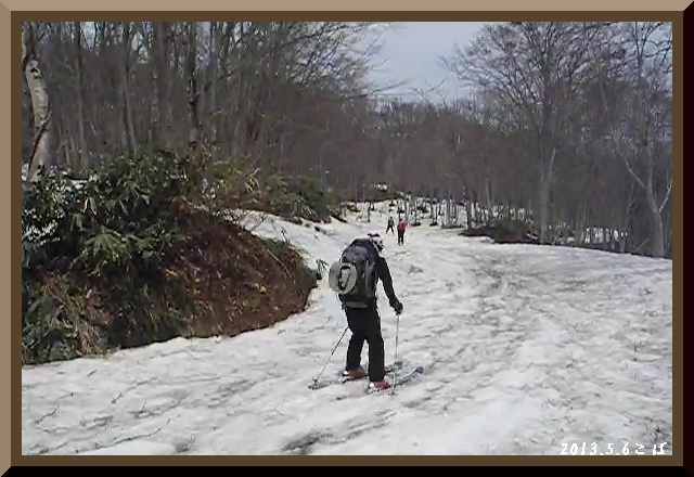 ロフトで綴る山と山スキー-0506_1100