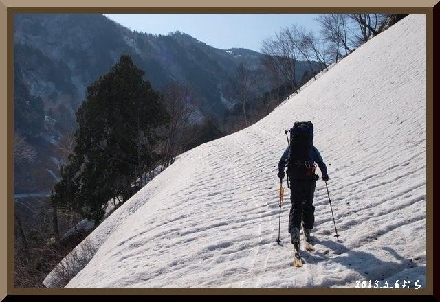 ロフトで綴る山と山スキー-0506_0740