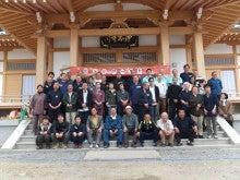 浄土宗災害復興福島事務所のブログ-20130429気仙沼集合写真