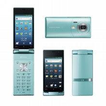 ガラケー VS スマートフォン(私はアナログ世代ですが・・・何 ...