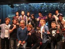 サザナミケンタロウ オフィシャルブログ「漣研太郎のNO MUSIC、NO NAME!」Powered by アメブロ-IMG_4563.jpg