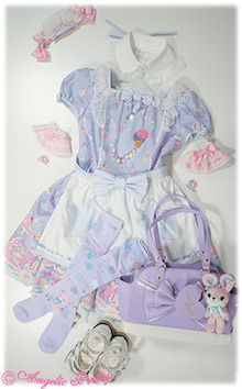 $Angelic Pretty Online Shop Blog
