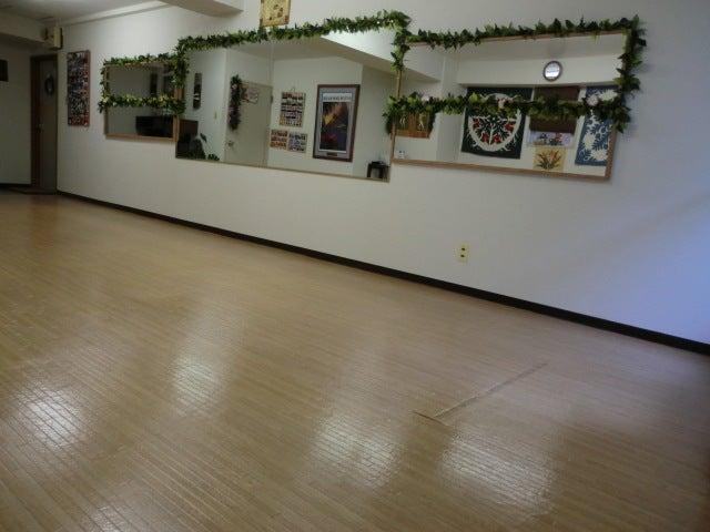 札幌 フラダンス教室 札幌 ハウケア