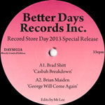 ESPECIAL RECORDS OFFICIAL BLOG-Better