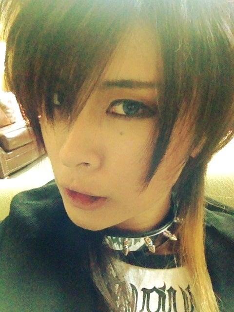 【KERA BOKU】男装モデル AKIRA アキラ 画像