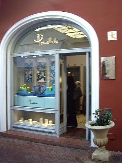 【彼女の恋した南イタリア】 - diario  イタリアリゾート最新情報    -ポメラートがカプリを撤退?