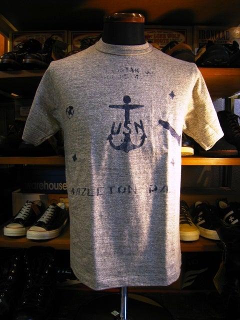 フリークSTAFFブログ-新作 ウエアハウス Tシャツ