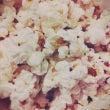 popcorn。